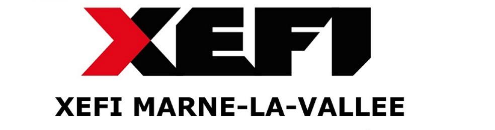 XEFI Marne La Vallée / Xena-Concept