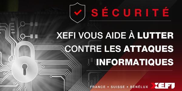 Solutions de cybersécurité pour entreprise TPE / PME